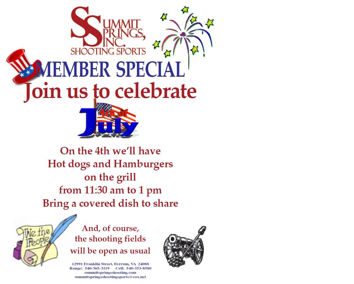 Summit 4th Flyer